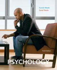 image of Psychology (10th Edition) (MyPsychLab Series)