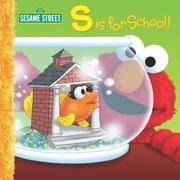 S Is for School (Sesame Street)