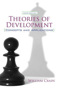 Theories of Development: Concepts and Applications 6th Edition