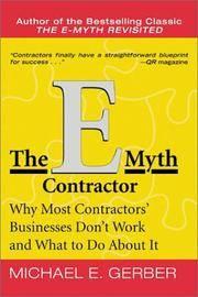 E Myth Contractor, The
