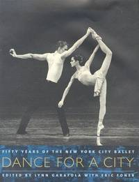 image of Dance for a City