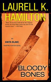 Bloody Bones (Anita Blake, Vampire Hunter, Book 5) by  Laurell K Hamilton - Paperback - 2002-09-26 - from Chapter II (SKU: 210113005)