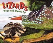 Lizards Weird and Wonderful