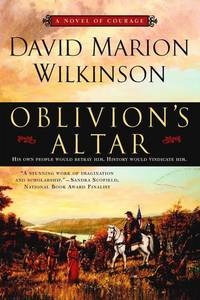 Oblivion's Altar : A Novel of Courage