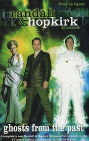 Randall and Hopkirk (deceased): Ghosts from the Past (Randall & Hopkirk (deceased))