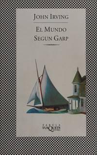 El Mundo Segun Garp  the World According To Garp