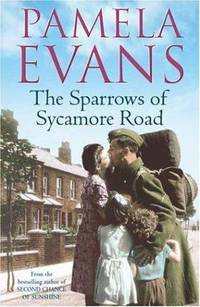 The Sparrows of Sycamore Road