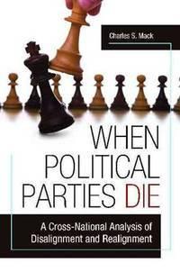When Political Parties Die