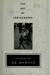 The Art Of Cartography (Short Stories)