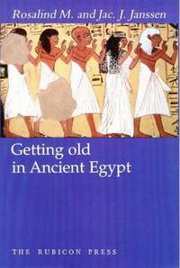 Getting Old in Ancient Egypt