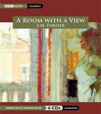 image of A Room With a View (Audio Editions)