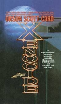 image of Xenocide (Ender Wiggin Saga)