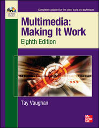 Multimedia Making It Work  (8 edition )