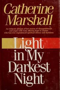 image of Light in My Darkest Night Marshall, Catherine