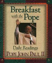 Breakfast With the Pope: Daily Readings