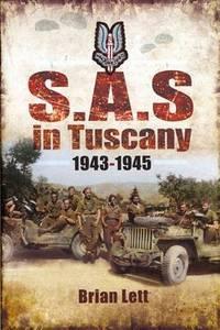 SAS IN TUSCANY 1943-1945