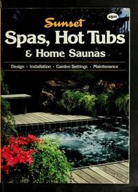 Spas, Hot Tubs & Home Saunas