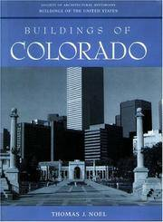 image of Buildings of Colorado (Buildings of the United States)