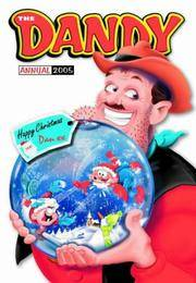 The Dandy Annual 2005