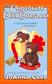 Chocolate Bear Burglary