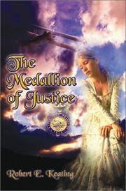 The Medallion of Justice