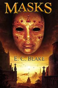 Masks - Masks of Aygrima vol. 1