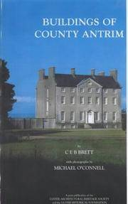 Buildings of County Armagh