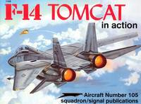 F-14 Tomcat in Action (aircraft Number 105)