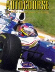 Autocourse 1997 - 98