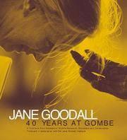 Jane Goodall: 40 Years at Gombe