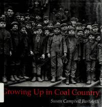 Growing Up in Coal Country (Inscribed By author)