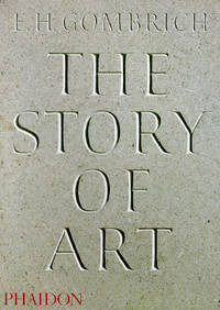 Story of Art by E. H. GOMBRICH - Paperback - September 1995 - from The Book Nook and Biblio.com