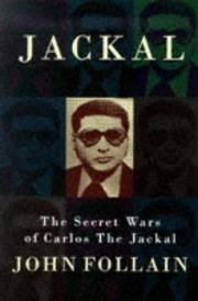 JACKAL: The Secret Wars of Carlos the Jackal