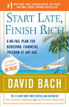 image of Start Late, Finish Rich: A No-Fail Plan for Achieving Financial Freedom at Any Age (Finish Rich Book Series)