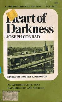 the use of contrasting places in the novel heart of darkness by joseph conrad Conrad's novel heart of darkness has  savages and demonstration of their hypocrisy in the novel joseph conrad  contrast in conrad's heart of darkness.