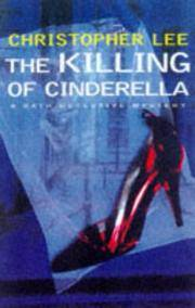 The Killing of Cinderella:  A Bath Detective Mystery
