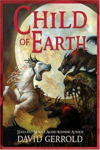 Child of Earth (The Sea of Grass Trilogy)