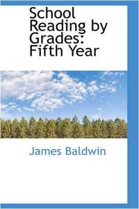 School Reading By Grades