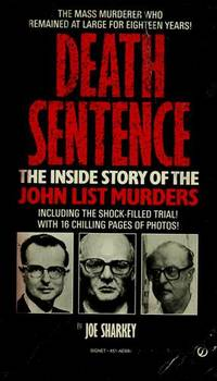 Death Sentence: The Inside Story of the John List Murders