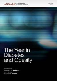 The Year in Diabetes and Obesity (Annals of the New York Academy of Sciences)