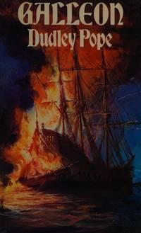 Galleon: A Novel