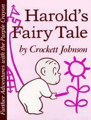 image of HAROLDS FAIRY TALE
