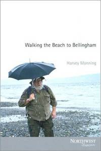 image of Walking the Beach to Bellingham (Northwest Reprints)