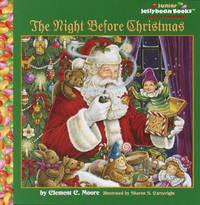The Night Before Christmas (Jellybean Books(R))