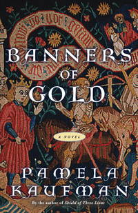 Banners of Gold A Novel