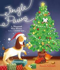 Jingle Paws (Margaret Wise Brown) by Margaret Wise Brown - Hardcover - from Discover Books and Biblio.com