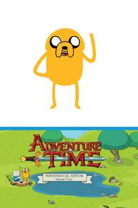 image of Adventure Time Vol. 3 Mathematical Edition (3)