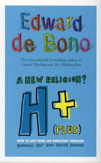 H+ (PLUS) - A New Religion?