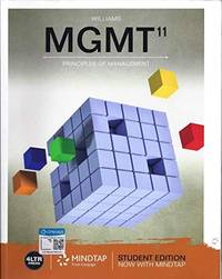 MGMT (MindTap Course List)