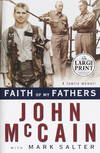 image of Faith of My Fathers (Random House Large Print)